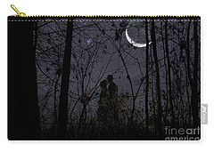 Under Moon Carry-all Pouch