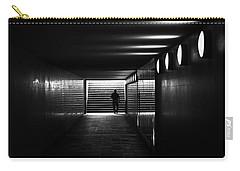 Underpass Berlin Carry-all Pouch