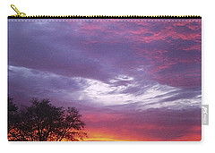 Unforgettable Majestic Beauty Carry-all Pouch