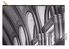 Union Station St. Louis Carry-all Pouch