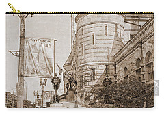 Union Station St Louis Mo Carry-all Pouch