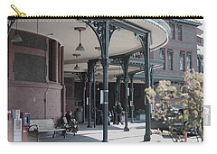 Union Street Station Carry-all Pouch