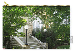 United Methodist Church  Carry-all Pouch