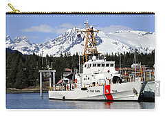 United States Coast Guard Cutter Liberty Carry-all Pouch