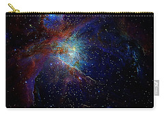 Unknown Distant Worlds Carry-all Pouch
