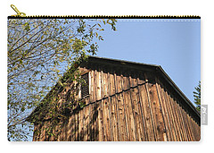 Unpainted Carry-all Pouch by Jean Goodwin Brooks