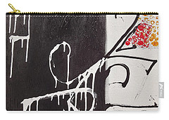 Untitled # 1 Carry-all Pouch by Jason Williamson