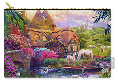 Light Palace Carry-all Pouch