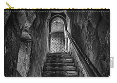 Up To The Walls Carry-all Pouch