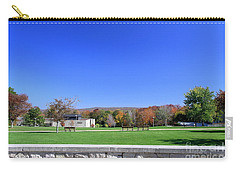 Upj Campus Carry-all Pouch