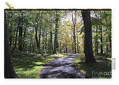 Upj Campus Path Carry-all Pouch