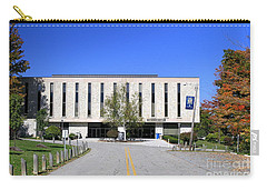Upj Library Carry-all Pouch