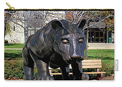 Upj Panther Carry-all Pouch