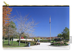 Upj Plaza Carry-all Pouch