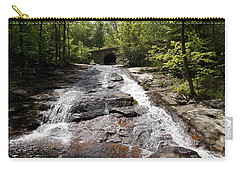Upper Chapel Brook Falls Carry-all Pouch