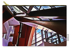 Urban Abstraction Carry-all Pouch