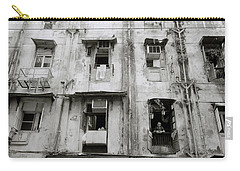 Urban Bombay Carry-all Pouch