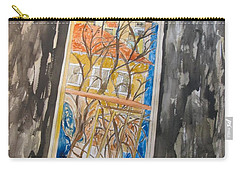 Urban Renewal Carry-all Pouch