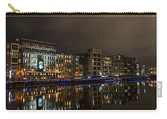 Urban River Reflected Carry-all Pouch