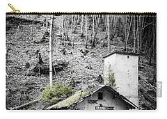 Usine Electrique Au Naturale Carry-all Pouch