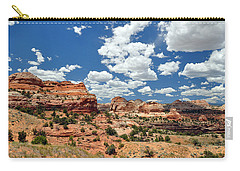 Utah Carry-all Pouch