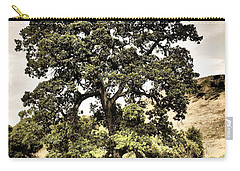 Valley Oak Carry-all Pouch