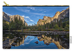 Valley View I Carry-all Pouch