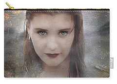 Vamp Carry-all Pouch by Bruce Stanfield