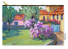 Van Gogh Hospital St. Remy Carry-all Pouch