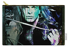 Van Halen - David Lee Roth Carry-all Pouch