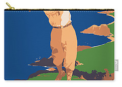 Vancouver Island Carry-all Pouch by Gary Grayson