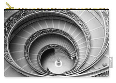 Vatican Spiral Carry-all Pouch
