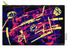 Vegas Delight Carry-all Pouch by Paulo Guimaraes