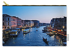 Venezia - Il Gran Canale Carry-all Pouch