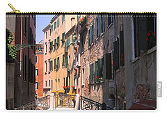 Venice Carry-all Pouch by Dany Lison