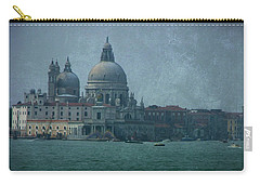 Carry-all Pouch featuring the photograph Venice Italy 1 by Brian Reaves