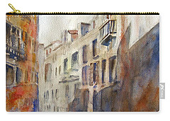 Venice Travelling Carry-all Pouch