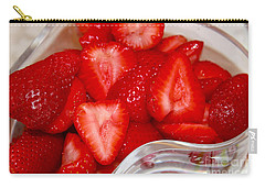 Very Berry Carry-all Pouch