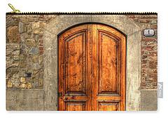 Via Francesco Carry-all Pouch