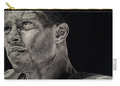 Victor Cruz Drawing Carry-all Pouch