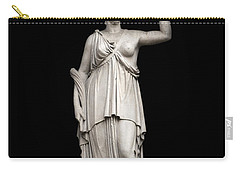 Victory Carry-all Pouch by Fabrizio Troiani