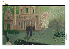 Viennese Dream Carry-all Pouch