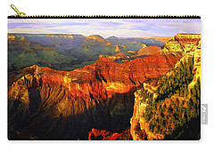 View - Yavapai Point Carry-all Pouch