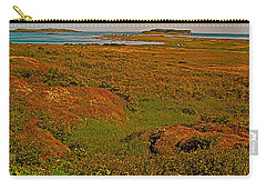 Viking Landing Point At L'anse Aux Meadows-nl Carry-all Pouch