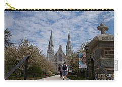 Villanova College Carry-all Pouch
