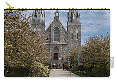 Villanova University Main Chapel  Carry-all Pouch