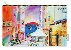 Villefranche Carry-all Pouch