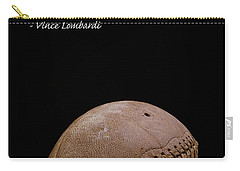 Vince Lombardi On Winning Carry-all Pouch