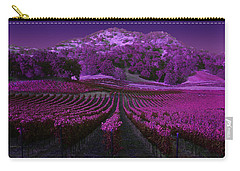 Vineyard 41 Carry-all Pouch