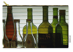 Viniculture  Carry-all Pouch